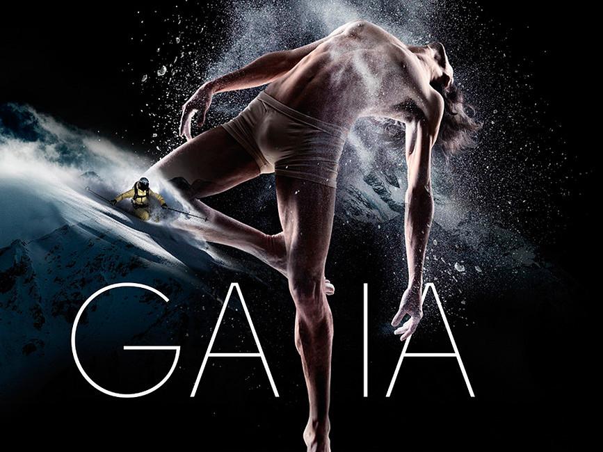 Gaia - das Top Event im Stubaital