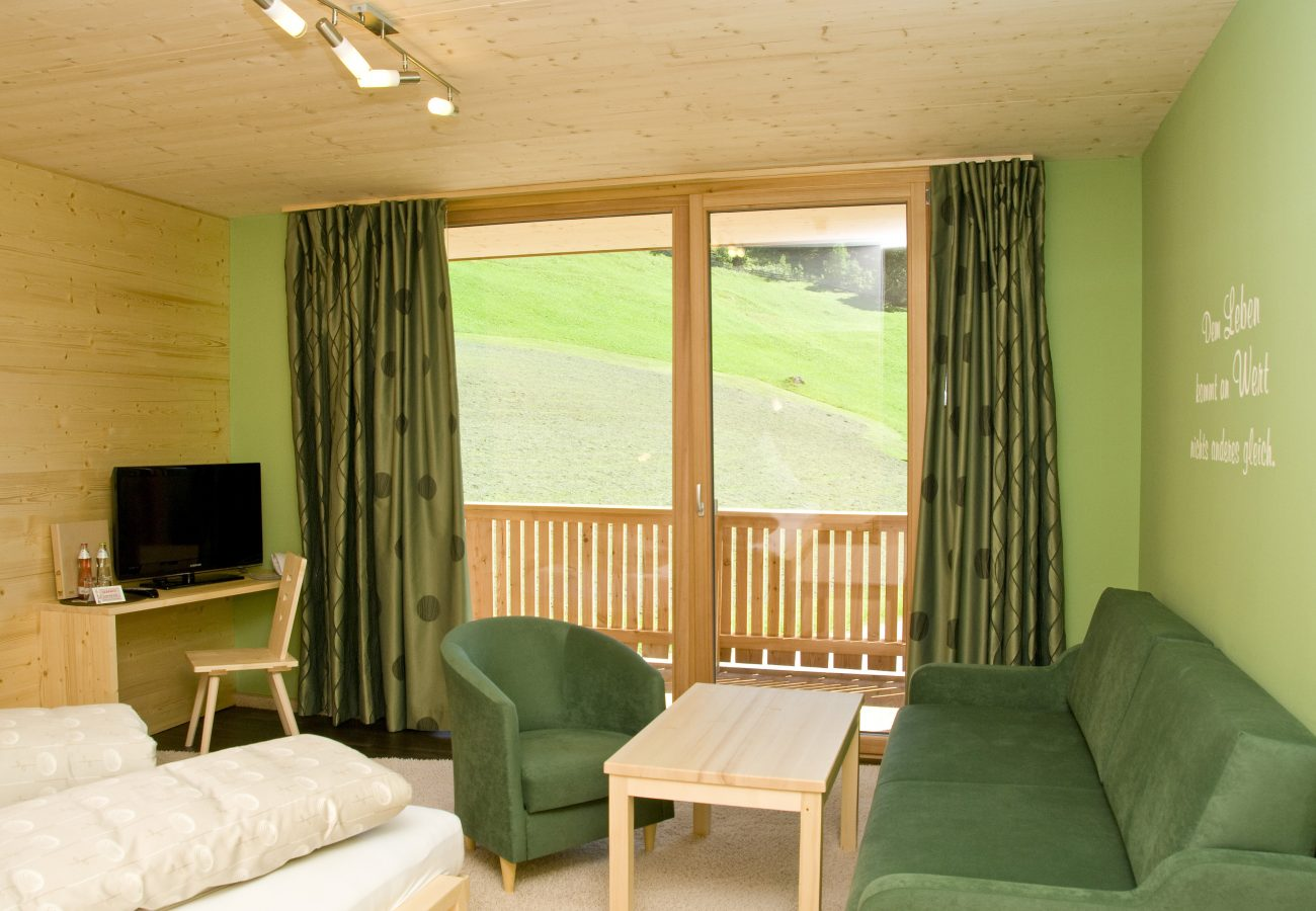 Kuschelsuite Natur Hotel Stubaital
