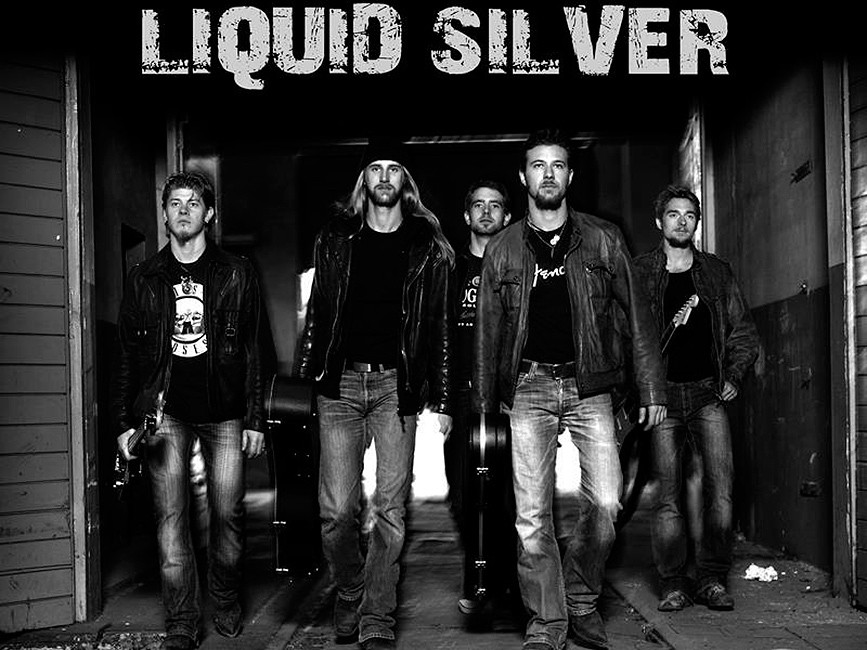 Liquid Silver in Neustift im Stubaital