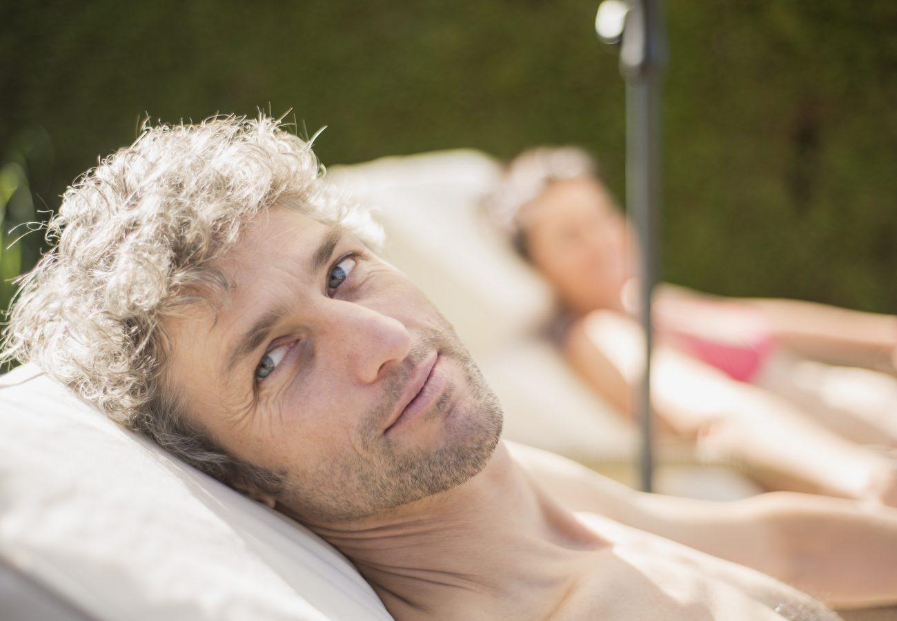 Relaxen im Hotel Erika im Stubaital