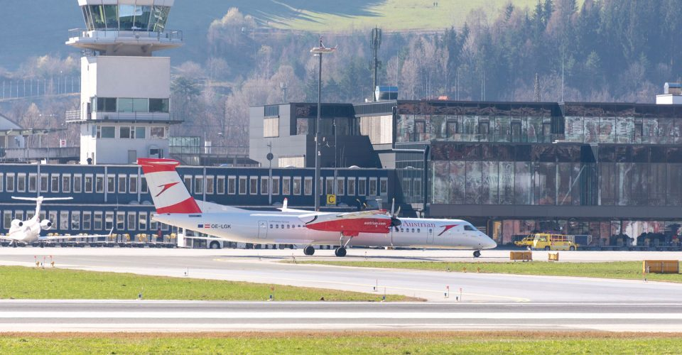 Flughafen Innsbruck Ausflugsziel Neustift